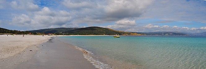 Playa de Langosteira, Finisterre - 01.jpg