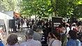 Plaza Mayor, Cuesta Moyano y barrio de Las Letras celebran el Día del Libro (13).jpg