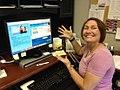 Pledge Week Safety Selfie from the WWA (28506401652).jpg