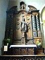 Plougastel-Daoulas église retable de saint Pierre.jpg