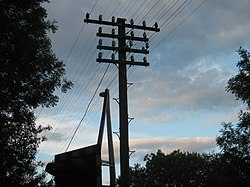 Insulator (electricity) - Wikipedia