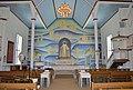 Polvijärvi Church, towards altar.jpg