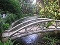 Pont dans le Jardin d'essai du Hamma, Alger, Algérie.JPG
