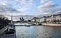 Pont de la Tournelle, 11 January 2012 Paris, France.jpg