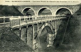 Image illustrative de l'article Pont des Courses