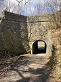 Pontllanfraith - Former Tramroad Bridge - 20210406125142.jpg