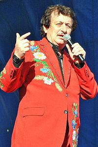 На концерті в м. тернопіль 27 вересня 2012