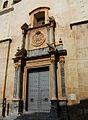 Portada del santuari de la Mare de Déu de Monserrate, Oriola.JPG