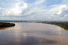 Rio Amazonas – Wikipédia, a enciclopédia livre
