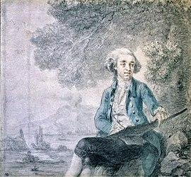 Louis François Cassas