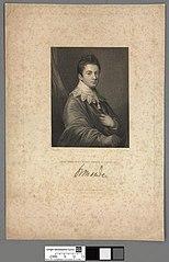 James Wandersford Butler, Marquis of Ormonde, K.P