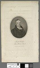Rev. T. Wood