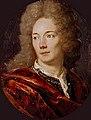 Portrait of an unknown man, formerly identified as Jean de La Bruyère - Versailles.jpg