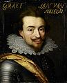 Portret van Jan de Jongere (1583-1638), graaf van Nassau-Siegen Rijksmuseum SK-A-534.jpeg