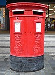 Post boxes L1 1 & 1002, Houghton Street.jpg