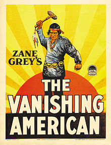 Poster - Vanishing American, The (1925) 01 Crisco restoration.jpg
