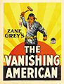 Poster - Vanishing American, The (1925) 01 Crisco restoration.jpg
