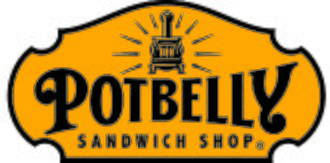Potbelly Sandwich Works - Potbelly Sandwich Shop Logo