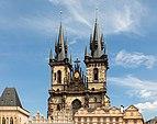 Prag, Teynkirche -- 2019 -- 6588.jpg