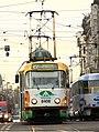 Praha, Nové Město, Palackého náměstí, T3RP na lince 27.jpg