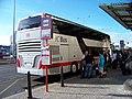 Praha, hlavní nádraží, IC Bus Nürnberg (01).jpg