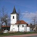 Praha Repy - kostel sv Martina3.jpg