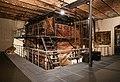 Prato, museo del tessuto, fornace della fabbrica campolmi.jpg