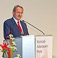 Preisverleihung Konrad-Adenauer-Preis 2012 an Petra Roth-9401.jpg