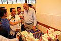 Presidente del congreso visita asentamientos humanos en San Juan de Miraflores (6882494640).jpg