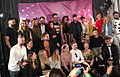 Press conference for Eurovision Pre-Party 2018.jpg