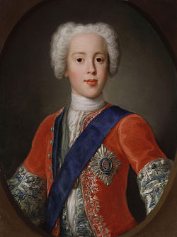 Carlo EdoardoCarlo III