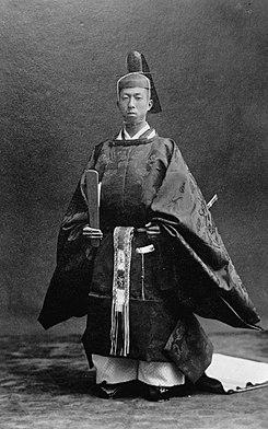 三笠宮崇仁親王 - ウィキペディアより引用