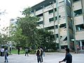 Printing Engineering and Construction Engineering department building.jpg