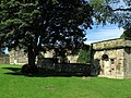 Privy, Seaton Delaval Hall (geograph 5612799).jpg
