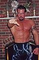 Pro Wrestler John Quinlan 11-2000.jpg