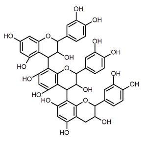 Procyanidin C2