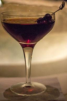Professor Langnickel Cocktail