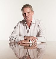 Sir Nigel Shadbolt, Chairman Open Data Institute, Professorial Research Fellow, Oxford University Computer Science Department and Principal of Jesus College, Oxford