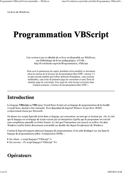 File:Programmation VBScript-fr pdf - Wikimedia Commons