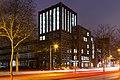 Public library Hildesheimer Strasse Suedstadt Hannover Germany 02.jpg
