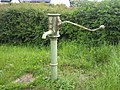 Pump, Co Dublin - geograph.org.uk - 1901816.jpg