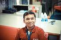 Pune Volunteers hackathon 2.jpg