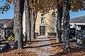 Purbach - Neusiedlersee Friedhof Anna-Kapelle-5038.jpg
