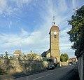 Pusey, Église Saint-Maurice.jpg