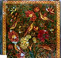 Qajar Persian lacquer binding, 12th-18th Centuries Wellcome L0017722.jpg
