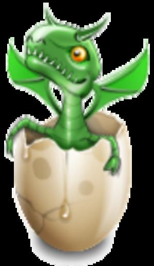 QBittorrent - Image: Qbittorrent mascot