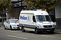 Quakers Hill 80 Mercedes Benz Sprinter and Blacktown 14 Holden Omega - Flickr - Highway Patrol Images.jpg