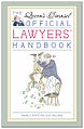 Queen's Counsel Official Lawyers Handbook Book Jacket Front Cover.jpg