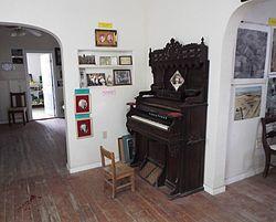 List of historic properties in Queen Creek Arizona