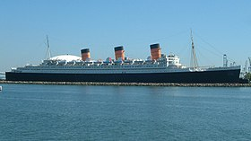 image illustrative de l'article Queen Mary